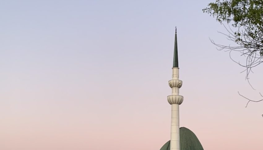 """Umjesto hutbe 17.4.2020./24.8.1441.h.: ,,Radujemo li se Ramazanu?"""", hutba Bilala ef. Hodžića"""