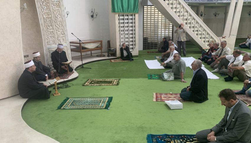 U Islamskom centru Zagreb obilježen Dan šehida